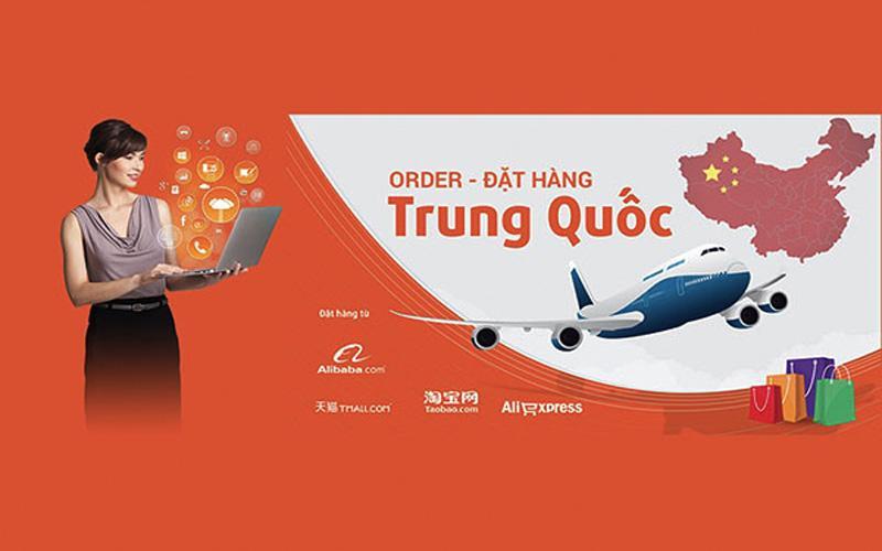Tìm được công ty vận chuyển hàng từ taobao về Việt Nam uy tín giá rẻ rất khó